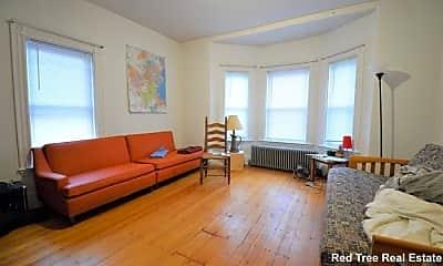 Living Room, 51 Custer St, 0