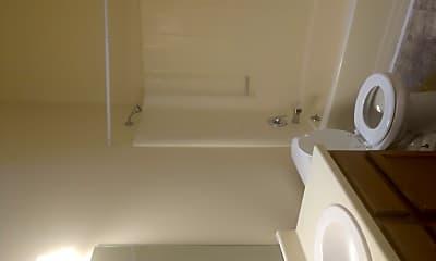 Bathroom, 615 Archdale Dr, 2