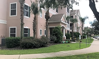 Meetinghouse at Bartow Apartments, 0