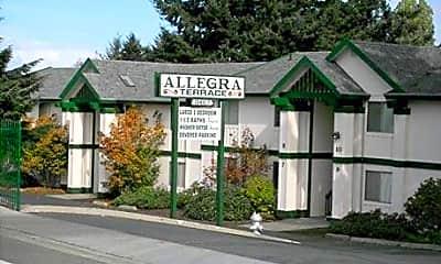 Allegra Terrace, 1