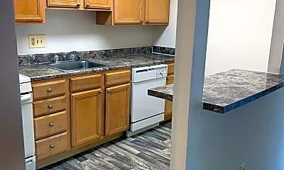 Kitchen, 14002 Cove Ln, 1