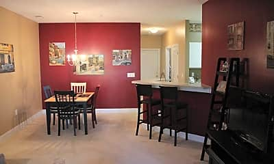 Dining Room, 4933 Crab Pond Ct, 1