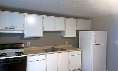 Kitchen, 1617 Smith Rd, 1