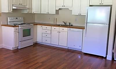 Kitchen, 450 NE Seward Ave, 1