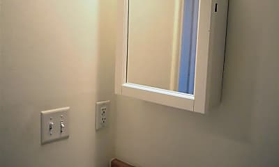 Bathroom, 408 Countryside Dr, 2