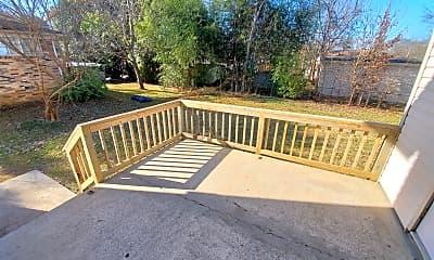 Patio / Deck, 903 Stevens Ct NE, 2