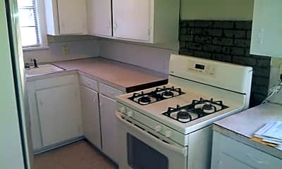 Kitchen, 5918 Henderson Ave, 1