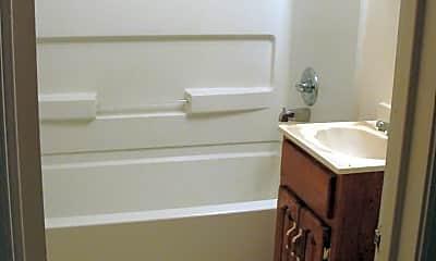 Bathroom, 1535 Campus Rd, 2