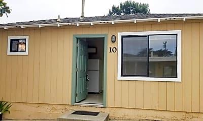 Building, 1214 San Pablo Ave, 0