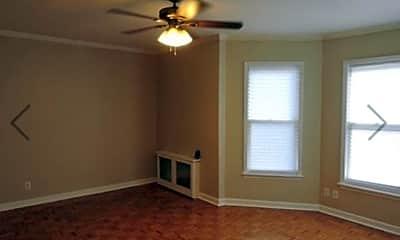 Bedroom, 1805 Avenue J, 1