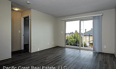 Living Room, Stonebridge 5204 15th Ave. NE, 1