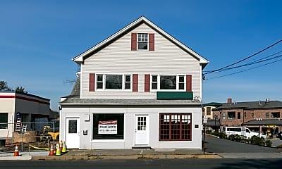 Building, 111 Ridgedale Ave, 2