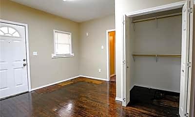 Bedroom, 3245 Lipscomb St, 2