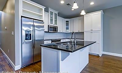 Kitchen, 204 Price St, 1