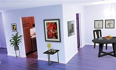 Dining Room, 123 E 8th St, 1