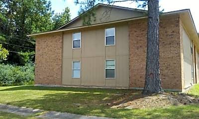 Auburn Place Apartments, 2