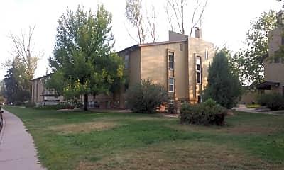 Village Green Apartments, 0
