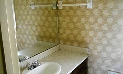 Bathroom, 1860 14th Ave, 2