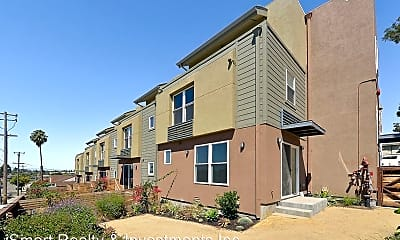 Building, 9849 MacArthur Blvd, 2