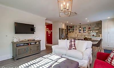 Living Room, 961 G Ave Unit Back, 0