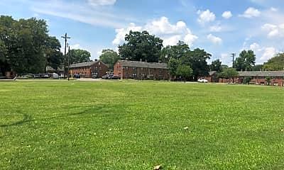 Napier Place, 2