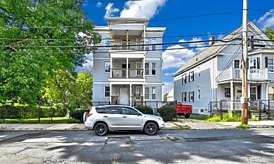 Building, 79 Ballou Ave, 2