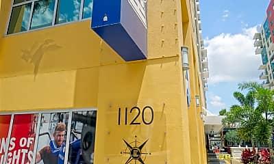 1120 E Kennedy Blvd Unit 1129, 1