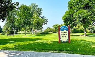 Community Signage, 2618 Appleton Street, 2