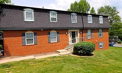 Building, 3201 Georgetown Rd 2-09, 0