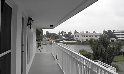 Patio / Deck, 2800 Indian River Blvd, 2