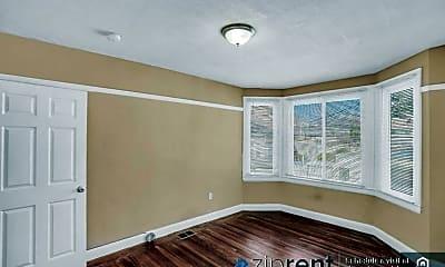 Bedroom, 824 Brazil Ave, 1