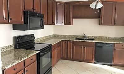Kitchen, 7324 E Lewis Ave, 1