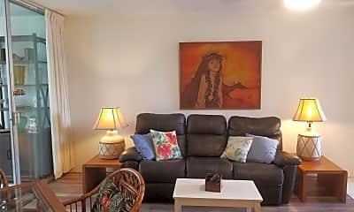 Living Room, 225 Lili?uokalani Ave, 1