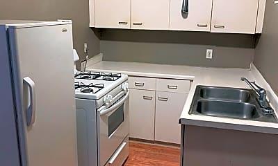 Kitchen, 278 E 100 S, 0