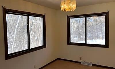 Bedroom, 3868 McMenemy St, 1