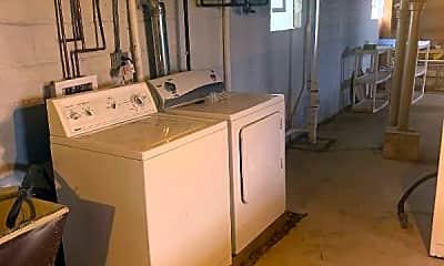 Kitchen, 401 22nd St, 2