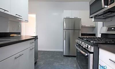 Kitchen, 519 W 143rd St, 0