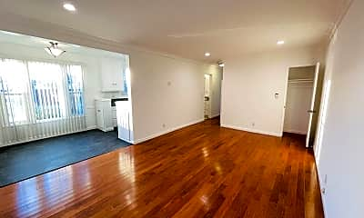 Living Room, 1416 S Hayworth Ave, 1