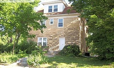 Building, 235 E 12th St, 0
