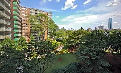 100 Memorial Drive Apartments, 0