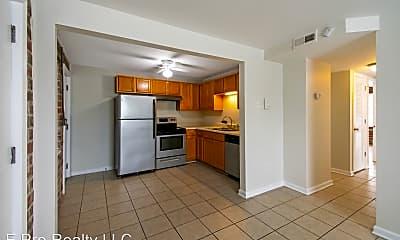 Kitchen, 64 Willis Mill Rd SW, 1