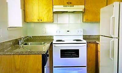 Kitchen, 13801 SE Stark St, 2