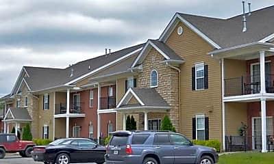 Building, Jefferson Crossings, 0