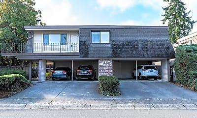 Building, 14525 NE 6th Pl, 1