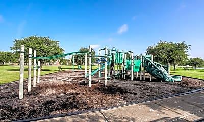 Playground, 4607 Wheatstone Ct, 2