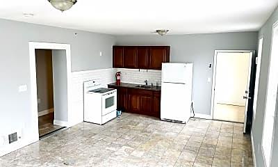 Kitchen, 1200 Marlborough St, 1