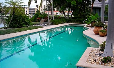 Pool, 222 Bay Point, 1