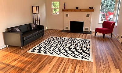Living Room, 23 S Garden St, 0