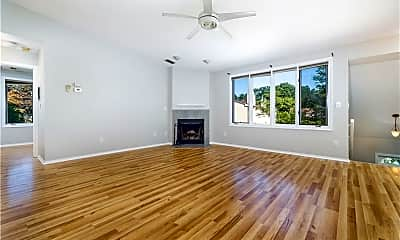 Living Room, 90 Little Oak Ln 90, 1