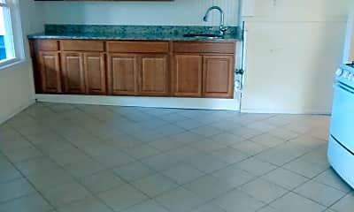 Kitchen, 31 Howard St, 0